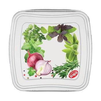 Set 3 caserole pentru mâncare Snips Classic, 0,25 l poza bonami.ro