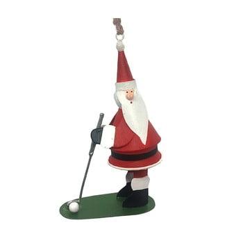 Decorațiune suspendată pentru Crăciun G-Bork Golf bonami.ro