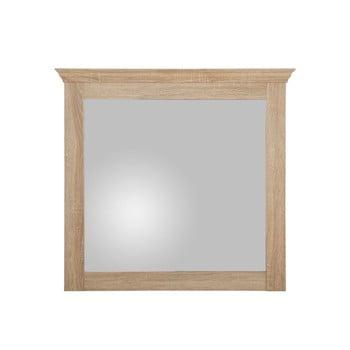 Oglinda de perete cu model de stejar Støraa Bruce