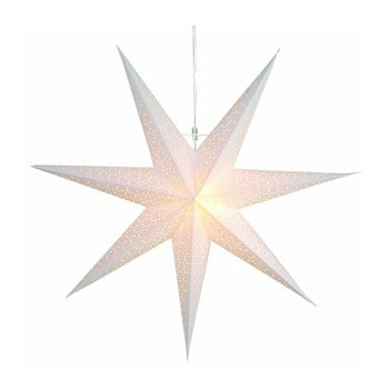 Decorațiune luminoasă Best Season Dot, Ø 70 cm, alb bonami.ro