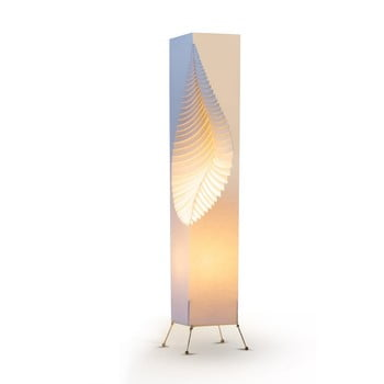 Lampă decorativă MooDoo Design Leaf, înălțime 110 cm imagine