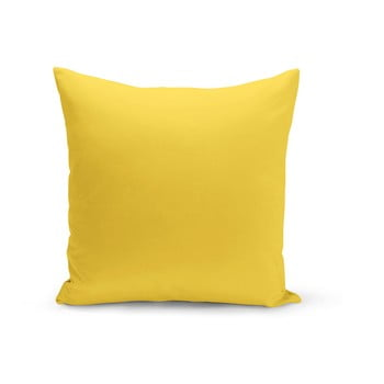 Pernă Kate Louise Lisa, 43 x 43 cm, galben poza bonami.ro