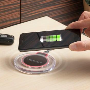 Încărcător wireless pentru smartphone InnovaGoods bonami.ro