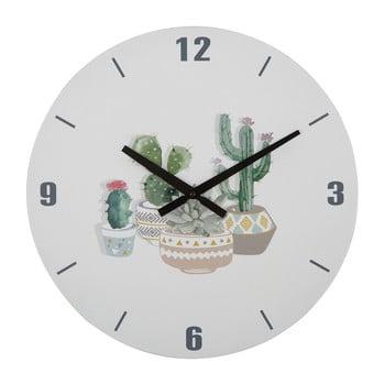 Ceas de perete Mauro Ferretti Orologio Cactus, ⌀ 38 cm bonami.ro