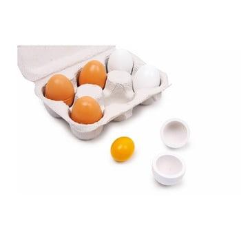 Jucărie din lemn Legler Egg bonami.ro
