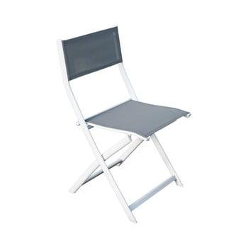 Set 2 scaune pliabile de grădină Ezeis Vegetal imagine