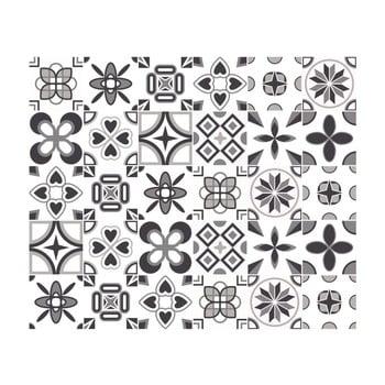 Set 24 autocolante de perete Ambiance Tiles Azulejos Erico, 15 x 15 cm bonami.ro