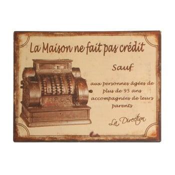 Tăbliță Antic Line La Maison bonami.ro