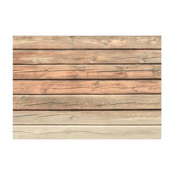 Tapet format mare Bimago Old Pine, 400 x 280 cm poza bonami.ro