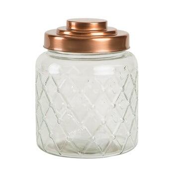 Recipient din sticlă T&G Woodware Lattice, 2600 ml bonami.ro