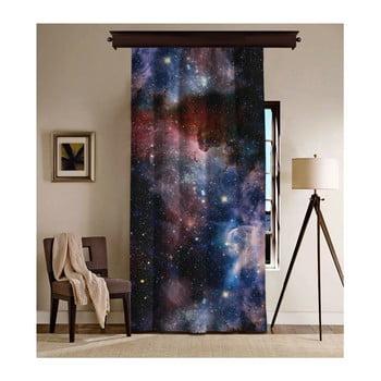 Draperie Curtain Danna, 140 x 260 cm poza bonami.ro