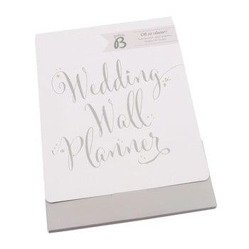 Planificator nuntă Busy B bonami.ro