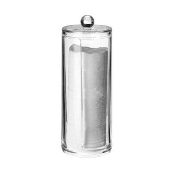 Recipient pentru dischete demachiante Premier Housewares Pad, ⌀ 7 cm poza bonami.ro