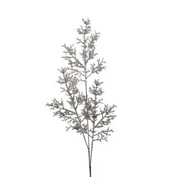 Ramură decorativă Ego Dekor, înălțime 83 cm, alb poza bonami.ro