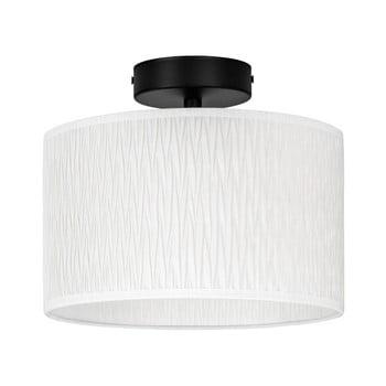 Plafonieră Bulb Attack Once, ⌀ 25 cm, alb bonami.ro