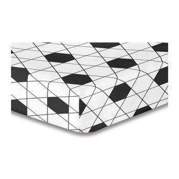 Cearșaf din microfibră DecoKing Harmony, 220 x 240 cm poza bonami.ro