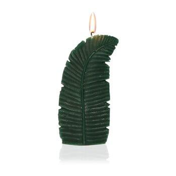 Lumânare decorativă în formă de frunză Versa Hoja Pequa bonami.ro