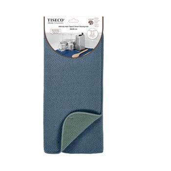 Suport pentru vase Tiseco Home Studio,50x38cm, albastru poza bonami.ro