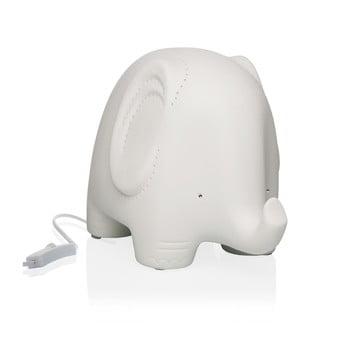 Veioză din porțelan în formă de elefant Versa bonami.ro