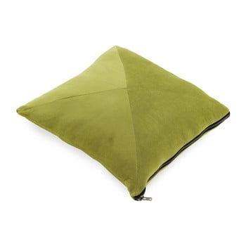 Pernă Geese Soft, 45 x 45 cm, verde lime bonami.ro