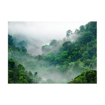 Tapet format mare Bimago Morning Fog, 400 x 280 cm poza bonami.ro