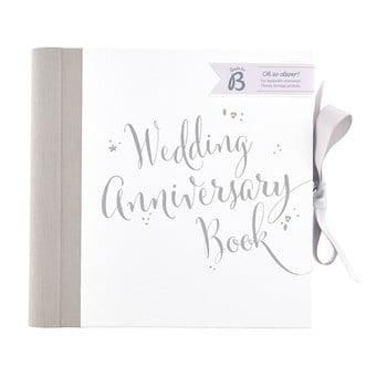 Album pentru aniversare nuntă Busy B bonami.ro