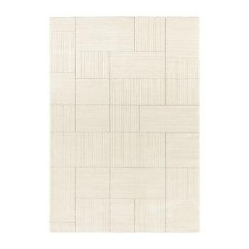 Covor Elle Decor Glow Castres, 160 x 230 cm, crem imagine