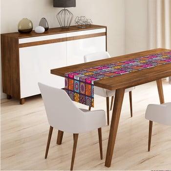 Napron din microfibră pentru masă Minimalist Cushion Covers Nehteo, 45 x 145 cm bonami.ro