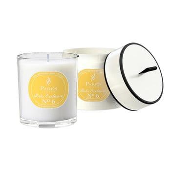 Lumânare parfumată cu aromă de lime și lămâie Parks Candles London Exclusive, durată ardere 50 ore bonami.ro