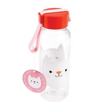 Sticlă pentru apă Rex London Cookie The Cat,340ml poza bonami.ro