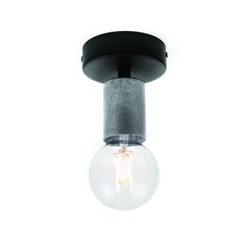 Plafonieră Bulb Attack Cero, argintiu bonami.ro