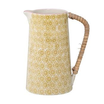 Carafă din ceramică Bloomingville Susie bonami.ro