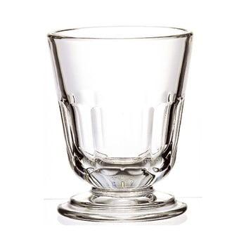 Pahar din sticlă La Rochére Craquelee, 230 ml bonami.ro