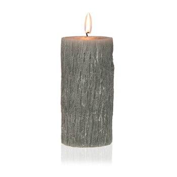 Lumânare decorativă în formă de lemn Versa Tronco Ria bonami.ro
