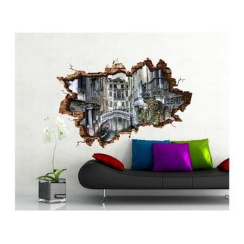 Autocolant de perete 3D Art Dorien, 70 x 45 cm bonami.ro