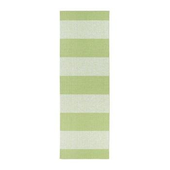 Covor potrivit pentru exterior Narma Norrby, 70 x 350 cm, verde imagine