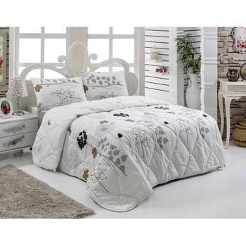 Cuvertură matlasată pentru pat dublu Eponj Home Liona, 195 x 215 cm poza bonami.ro