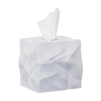 Cutie pentru șervețele Essey Wipy Cube White bonami.ro