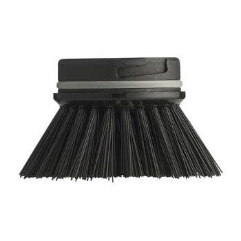 Perie de rezervă Zone Soft Black, negru bonami.ro