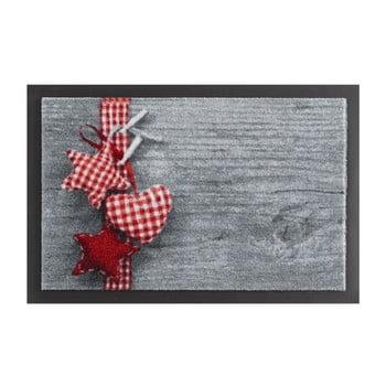 Covor Hanse Home Stars Heart, 40 x 60 cm bonami.ro