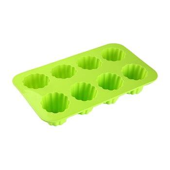Formă pentru copt din silicon Versa, verde bonami.ro