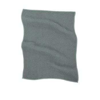 Set 2 prosoape din microfibră pentru bucătărie Tiseco Home Studio,60x40cm, verde bonami.ro