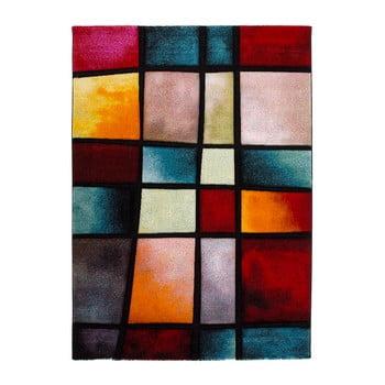 Covor Universal Malmo Cube, 140 x 200 cm imagine
