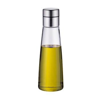 Dozator din inox pentru ulei WMF Cromargan® Deluxe, 500 ml poza bonami.ro