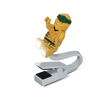 Lampă de buzunar în formă de ninja ninja LEGO® Ninjago Legacy bonami.ro