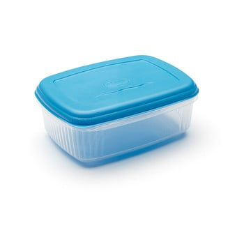 Recipient pentru mâncare cu capac Addis Seal Tight Rectangular Foodsaver, 3 l poza bonami.ro