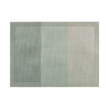 Suport pentru farfurie Tiseco Home Studio Jacquard, 45 x 33 cm, verde poza bonami.ro