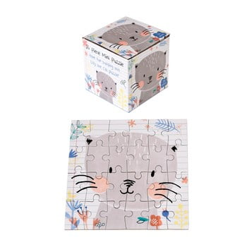 Puzzle Rex London Lilly the Cat, 24piese poza bonami.ro