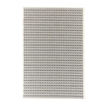 Covor adecvat pentru exterior Floorita Stuoia, 155 x 230 cm, negru imagine