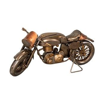 Decorațiune din fier Antic Line Moto,29x11cm, formă motoretă poza bonami.ro